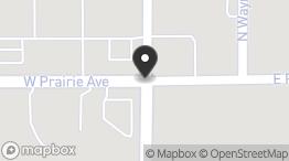 North Government Way: North Government Way, Hayden, ID 83815