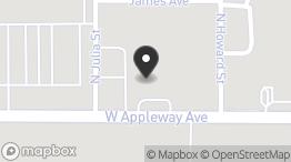 745 W Appleway Ave, Coeur D Alene, ID 83814