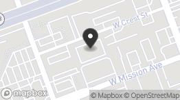 Crest Corporate Center: 221 W Crest St, Escondido, CA 92025