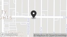 4465 University Ave, San Diego, CA 92105