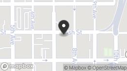 719 Ash St, San Diego, CA 92101