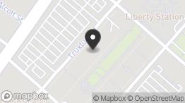 Liberty Station - Bldg 28: 2495 Truxtun Rd, San Diego, CA 92106