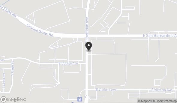 Location of Tri City Industrial Complex: 1385 S Tippecanoe Ave, San Bernardino, CA 92408