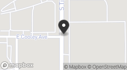 Tri City Industrial Complex, Building 1, Suite B: 1445 S Tippecanoe Ave, San Bernardino, CA 92408