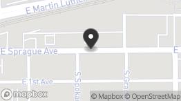 307 E Sprague Ave, Spokane, WA 99202