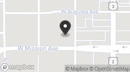 106 W Mission Ave, Spokane, WA 99201