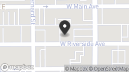 230 W Riverside Ave, Spokane, WA 99201