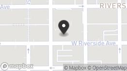518 W Riverside Ave, Spokane, WA 99201