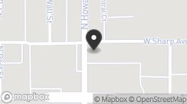 539 W Sharp Ave, Spokane, WA 99201