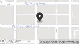 726 W Riverside Ave, Spokane, WA 99201