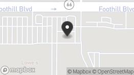 11553 Foothill Blvd, Rancho Cucamonga, CA 91730