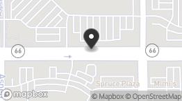 10770 East Foothill Boulevard, Rancho Cucamonga, CA 91730