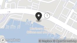 Newport Harbor Office & Marina: 3101 W Coast Hwy, Newport Beach, CA 92663