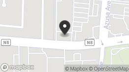1687 S Azusa Ave, Hacienda Heights, CA 91745