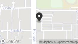 21520 Pioneer Blvd, Hawaiian Gardens, CA 90716
