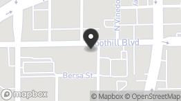 2622 East Foothill Boulevard, Pasadena, CA 91107