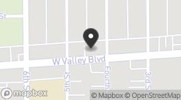 407 W Valley Blvd, Alhambra, CA 91803