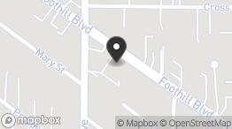 2540 Foothill Blvd, La Crescenta, CA 91214