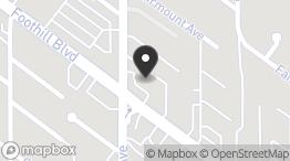 3157 Foothill Blvd, La Crescenta, CA 91214