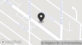 3639 Foothill Blvd, Glendale, CA 91214