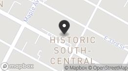 377 E Jefferson Blvd, Los Angeles, CA 90011