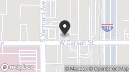 819 W Carson St, Torrance, CA 90502