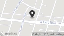 5259 W Pico Blvd, Los Angeles, CA 90019