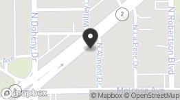9040 Santa Monica Blvd, West Hollywood, CA 90069