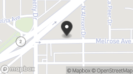 9021 Melrose Ave, West Hollywood, CA 90069
