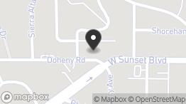 9201 W Sunset Blvd, West Hollywood, CA 90069