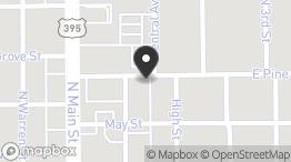 156 E Pine St, Bishop, CA 93514