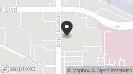 5554 Reseda Blvd, Tarzana, CA 91356