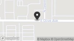 5493 E Olive Ave, Fresno, CA 93727