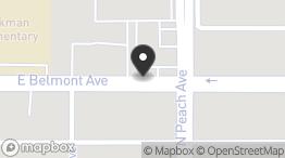 5175 E Belmont Ave, Fresno, CA 93727