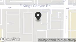 5150 E Kings Canyon Rd, Fresno, CA 93727