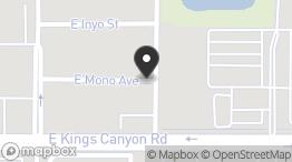5046 E Mono St, Fresno, CA 93727