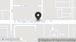5043 E Kings Canyon Rd, Fresno, CA 93727