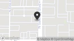 1717 N Gateway Blvd, Fresno, CA 93727