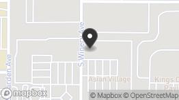 4903 E Kings Canyon Rd, Fresno, CA 93727