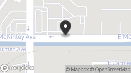 4825 E McKinley Ave, Fresno, CA 93703