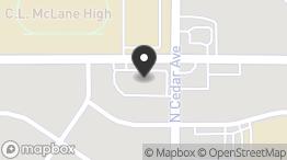 4122 E Clinton Ave, Fresno, CA 93703
