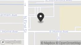 1520 N 1st St, Fresno, CA 93703