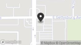 3102 E Gettysburg Ave, Fresno, CA 93726
