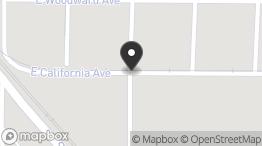 East California Avenue: East California Avenue, Fresno, CA 93721