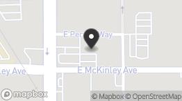 1650 N Blackstone Ave, Fresno, CA 93703