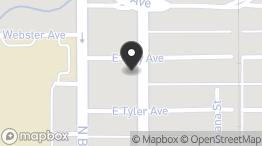 1045 N Abby St, Fresno, CA 93701