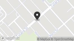 909 Fulton St, Fresno, CA 93721