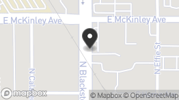 1540-1568 North Blackstone Avenue, Fresno, CA 93703