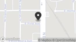 1461 N Blackstone Ave, Fresno, CA 93703