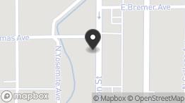 621 N Fulton St, Fresno, CA 93728